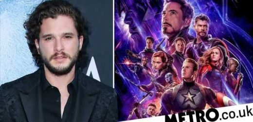 Kit Harington 'to join Marvel Cinematic Universe'