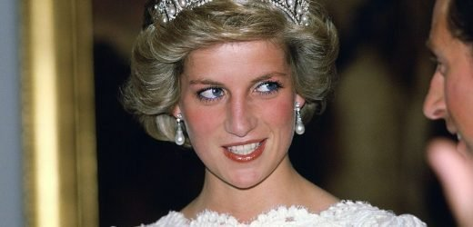 You Won't Believe the Nickname Princess Diana Was Called Growing Up