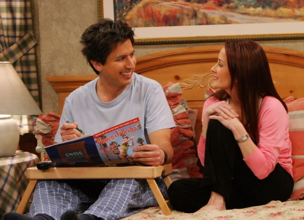 The Advice Ray Romano Gave 'Everybody Loves Raymond' Co-Star Patricia Heaton on Her New CBS Sitcom