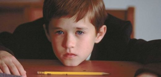 'The Sixth Sense' Cast: Then and Now