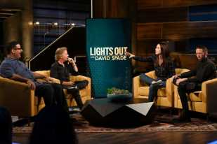 'Lights Out With David Spade' Averages 270,000 Comedy Central Viewers in Premiere Week