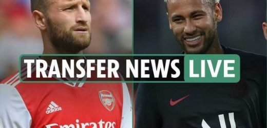 7pm transfer news LIVE: Jovic staying at Madrid, Ribery Fiorentina medical, Alexis Sanchez to Inter LATEST, Mustafi to Roma on loan – The Sun