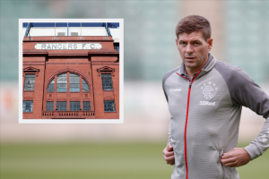Steven Gerrard says he wasn't prepared for scale of Rangers' bigotry problem