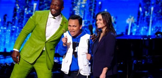 'AGT' Live Results Recap: A Fan Fave Is Saved & A Golden Buzzer Winner Goes Home