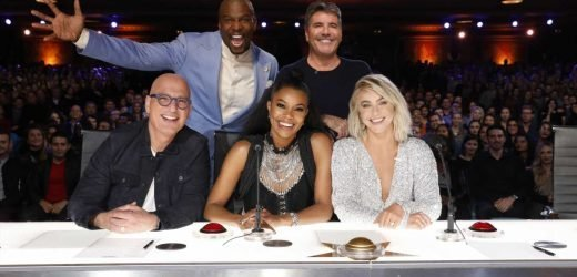 AGT' beats  'Bachelor in Paradise' in ratings