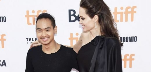 Angelina Jolie: The Sweet Reason Why She Took Maddox To Cleveland To Celebrate His 18th Birthday