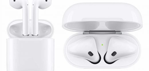 Amazon Is Still Running a Rare Sale on the Latest Model of Apple AirPods