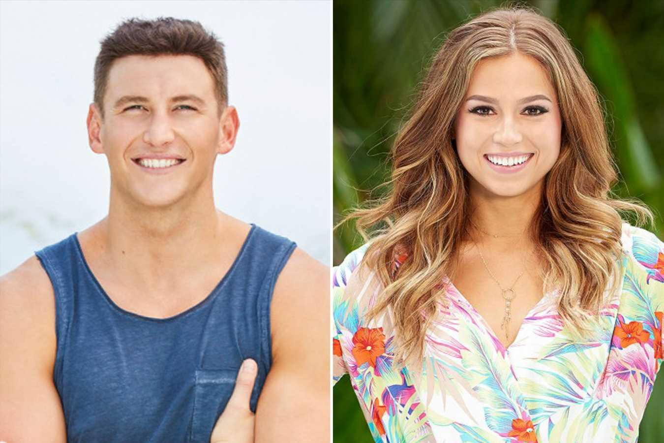BiP's Kristina Schulman Defends Giving Blake Horstmann Her Rose: 'Everyone Deserves Love'
