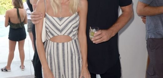 Brody Jenner Defends Kaitlynn Carter: I Still Love Her so Back Off!