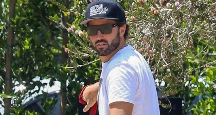 Brody Jenner Steps Out After Ex Kaitlynn Carter Spotted Kissing Miley Cyrus