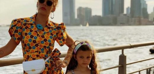 Busy Philipps gets new tattoo dedicated to daughter Cricket