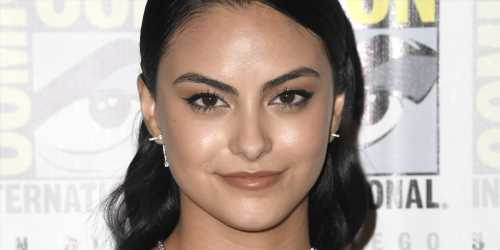 Camila Mendes Opens Up About Veronica's Relationships With Her Parents in 'Riverdale' Season 4