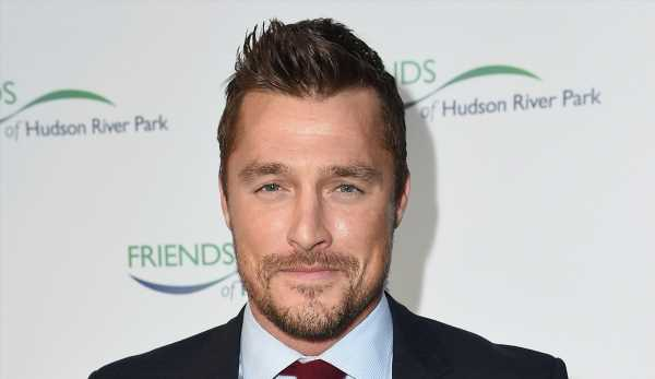 Chris Soules Accepts 2-Year Suspended Prison Term in Deadly Car Crash Sentencing