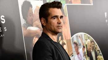 Colin Farrell Teams With 'The Favourite' Producer on First Project for New Production Company