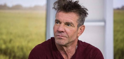 Dennis Quaid Will Play the Villain in Family Film 'The Tiger Rising'