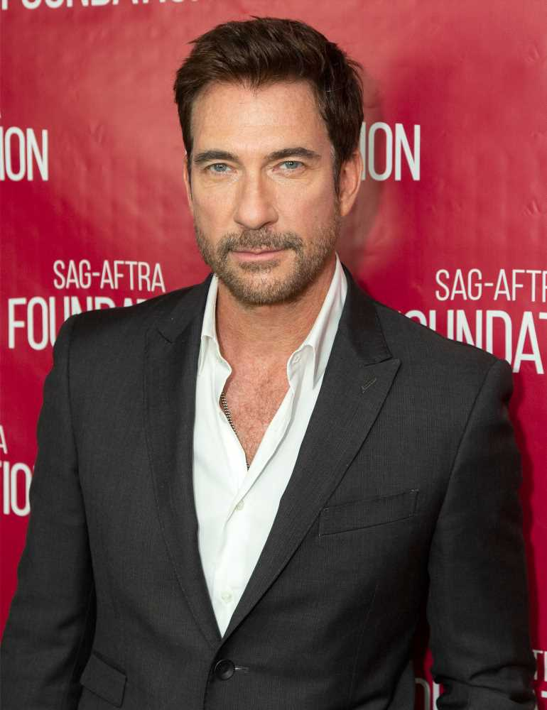 Dylan McDermott Celebrates 35 Years of Sobriety: It's My 'Greatest Accomplishment'