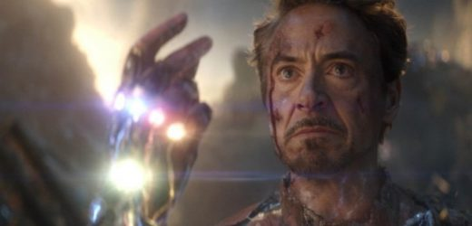 These Tiny Details About Iron Man In 'Avengers: Endgame' Will Crush You