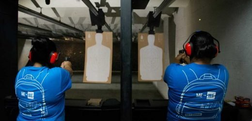 Hispanic El Paso residents flock to gun shops, ranges after mass shooting