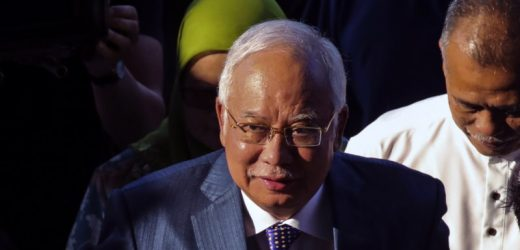 Razak's trial postponed by judge to allow another to finish
