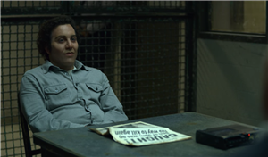 The Actor Who Plays Son Of Sam In 'Mindhunter' REALLY Pulls It Off