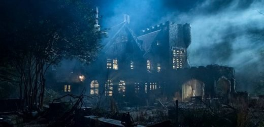 'The Haunting of Hill House' to Get Extended Director's Cut on Blu-Ray