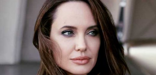 Angelina Jolie Reveals the Advice She Gives Her Daughters
