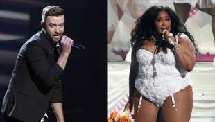 Justin Timberlake Teases New Collaboration With Lizzo & Fans Freak: I'm 'Soiled' — Watch