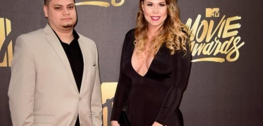 Kailyn Lowry: I Hate Jo Rivera's Guts!