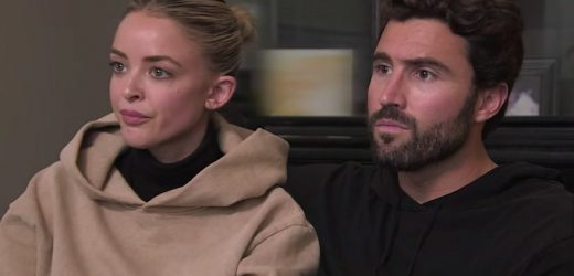 'Hills' Clip Proves Kaitlynn Carter and Brody Jenner Were 'On Different Pages' Before Split
