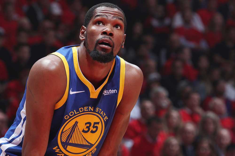 Kevin Durant tell-all: Hard Knicks truth and Warriors relief