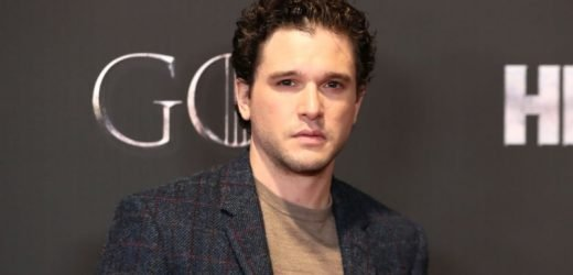 D23 2019: Kit Harington Is Joining This Marvel Superhero Franchise