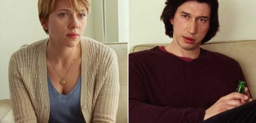 Scarlett Johansson, Adam Driver lead Marriage Story teaser trailer