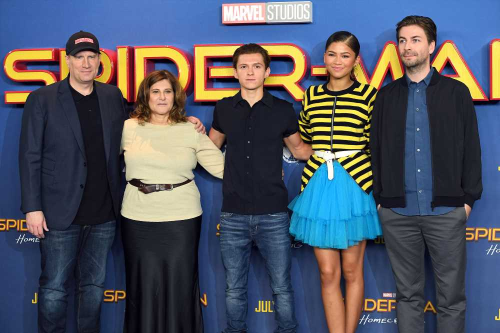 Did Marvel's Kevin Feige quit Spider-Man over Disney-Sony profit dispute?