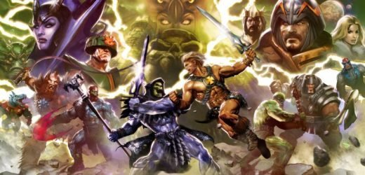 Daily Podcast: Masters of the Universe, The Snyder Cut, Venom 2, Disney+, Once Upon a Time in Hollywood. – /Film