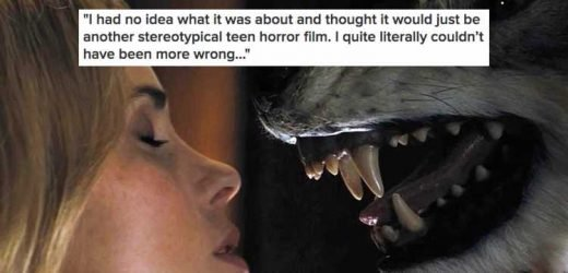 28 Movies People Went Into Knowing Nothing About, But Came Out Of Loving