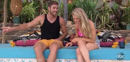 Bachelor in Paradise episode 4 preview: The Jordan and Demi show
