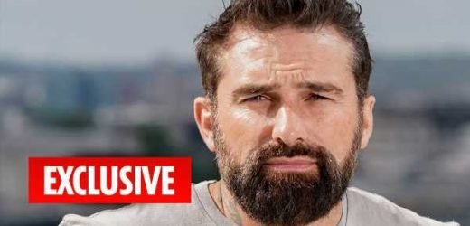 SAS: Who Dares Wins star Ant Middleton reveals the first life he saved was his suicidal brother's – The Sun