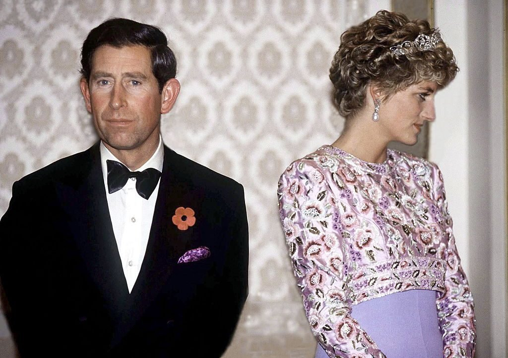 The Heartbreaking First Thing Princess Diana Told Prince Charles After Their Split