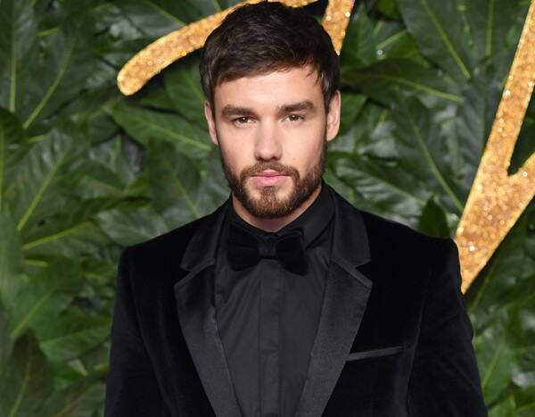 Liam Payne's Rare Photo With His Son Is ''Perfect''