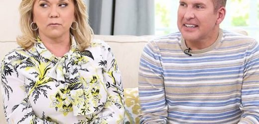 Todd and Julie Chrisley Indicted for Tax Evasion and Bank Fraud