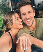 Jordan Rodgers Re-Proposes to JoJo Fletcher with New Ring 3 Years After Bachelorette Engagement