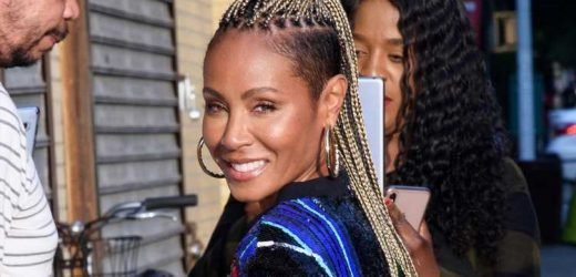 Jada Pinkett Smith Explains Why She and Hubby Will Got Honest About Their Marriage – Watch Here!