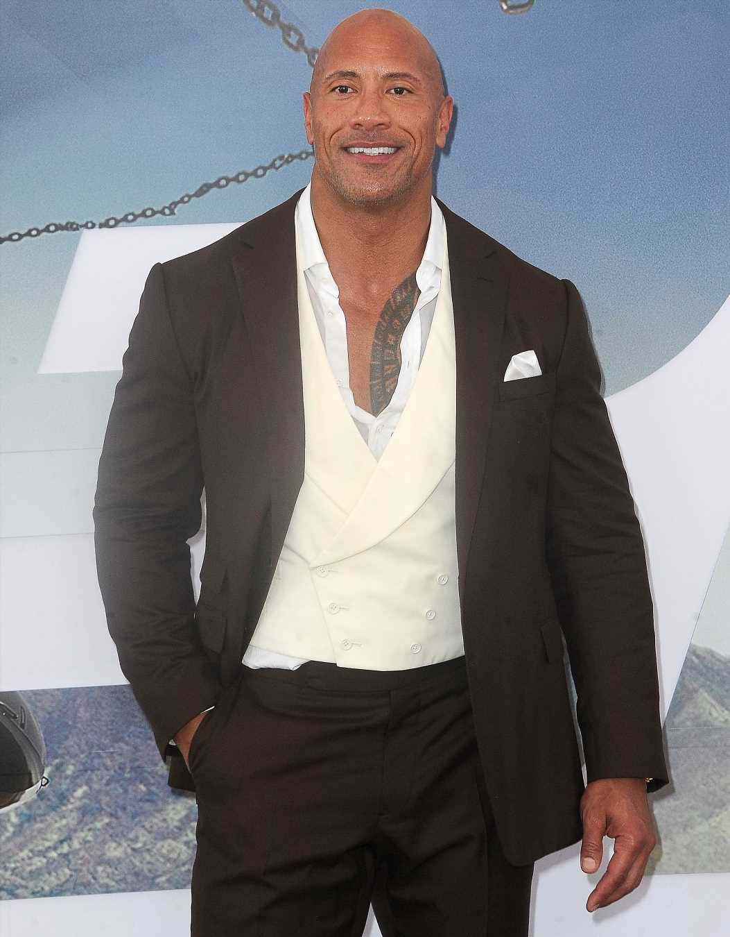 Dwayne 'the Rock' Johnson Says He's 'Full of Gratitude' as Ballers Announces Series Will End