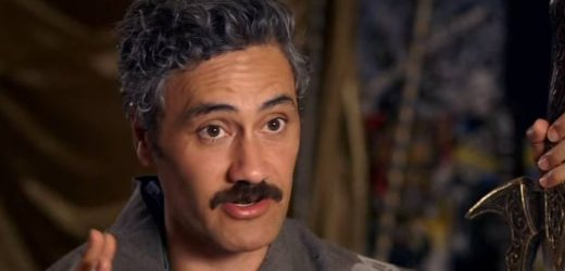 Secret Taika Waititi Project Lands at Fox Searchlight: Report