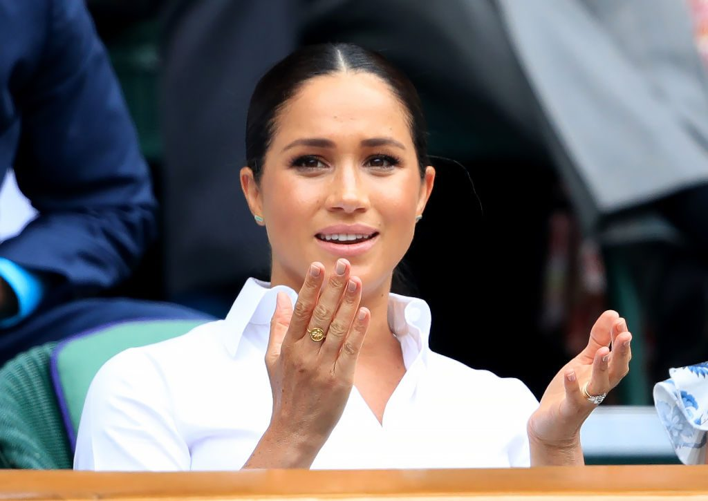 Meghan Markle 'Rubs People the Wrong Way,' Former Friend Claims