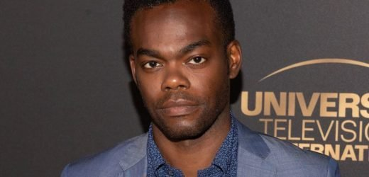 Good Place's William Jackson Harper Boards Amazon's Underground Railroad