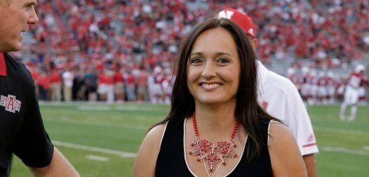 Wendy Anderson, wife of Arkansas State football coach, dies at 49 after battle with breast cancer