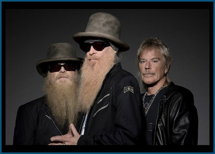 ZZ Top Cancel First Four Tour Dates After Frank Beard Diagnosed With Pneumonia