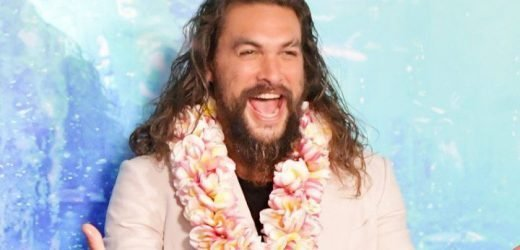Jason Momoa Assures He Joked About Being Run Over by Bulldozer