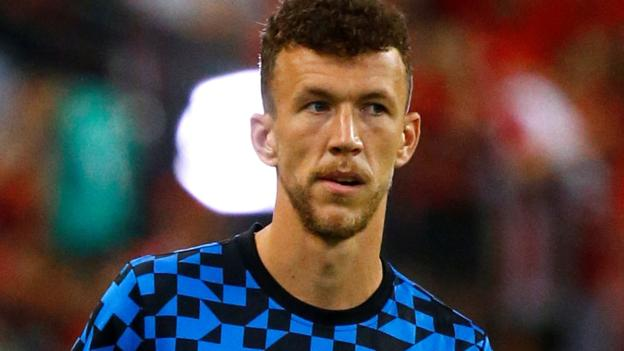 Bayern Munich sign Ivan Perisic on loan from Inter Milan
